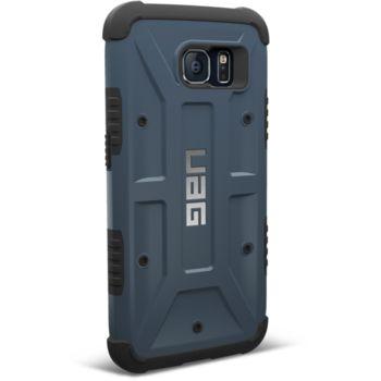 UAG ochranný kryt composite case Aero pro Samsung Galaxy S6, modrý