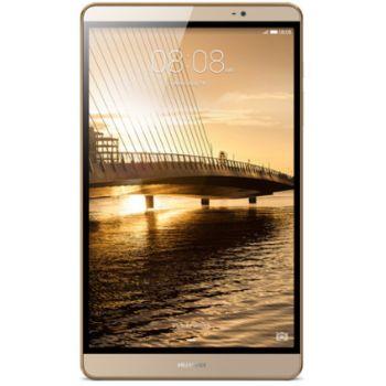 Huawei MediaPad M2 8.0 WiFi, 32GB, zlatý
