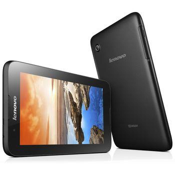 Lenovo IdeaTab A7-30, 3G, černý