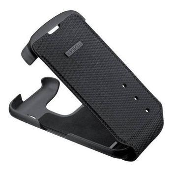 Pouzdro Nokia CP-508 kožené pro Nokia C6 (černá)