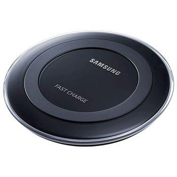 Samsung podložka EP-PN920BB pro bezdrátové nabíjení, černá
