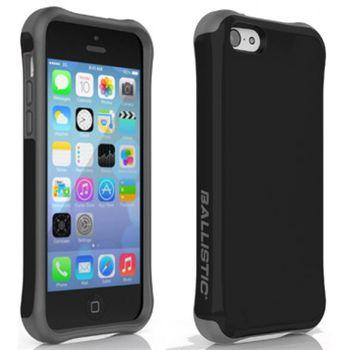 Ballistic Aspira Series pro iPhone 5C černá/šedá