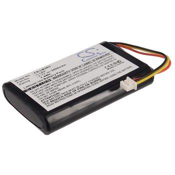 Baterie pro Logitech MX1000 2000mAh Li-ion