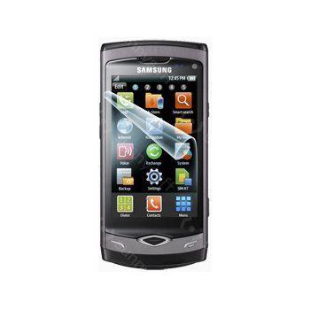 Fólie InvisibleSHIELD Samsung S8500 Wave (displej)