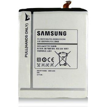 "Samsung baterie EB-BT115ABC pro Samsung Galaxy Tab 3 Lite 7.0"", 3600 mAh Li-Ion, eko-bale"
