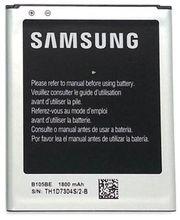 Samsung baterie EB-B105BE pro Samsung Galaxy Ace 3 vč. NFC, 1500 mAh Li-Ion, eko-balení