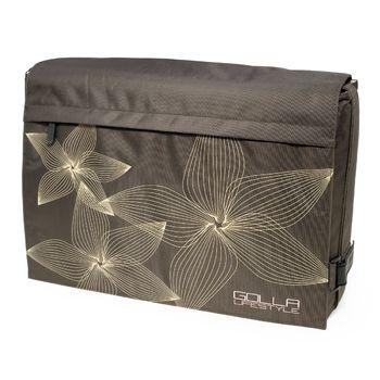 "Golla laptop bag func. 16"" mia g819 brown 2010"