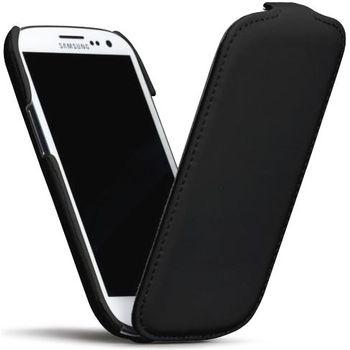 Case Mate Signature Flip Case pro Samsung Galaxy S III (i9300) Black