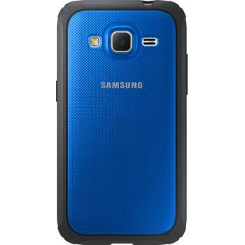Samsung ochranný kryt EF-PG360BL pro Galaxy Core Prime, modrý