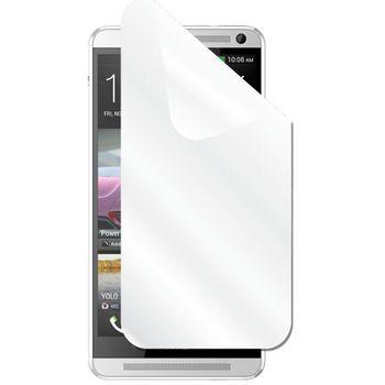 Fólie Brando zrcadlová- HTC One Max