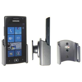 Brodit držák do auta pro Samsung Omnia W i8350 bez nabíjení