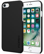 Incipio ochranný kryt Feather Case pro Apple iPhone 7, černá
