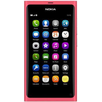 Nokia N9 Magenta (Pink), 16GB