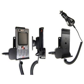 Brodit držák 12/24 V CL- Sony Ericsson W880i