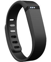 Fitbit Flex monitor denní aktivity - černý