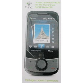 HTC Screen Protector SP-P350 pro HD Mini (ochranná folie 2 kusy)