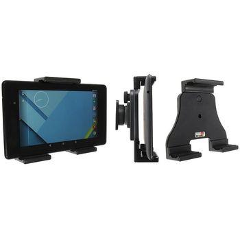 Brodit držák do auta na tablet nastavitelný, bez nabíjení, 120-150mm