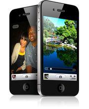 Apple iPhone 4S 16GB Bílý + TV Tuner iDTV