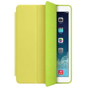 Apple iPad Air Smart Case, žlutá