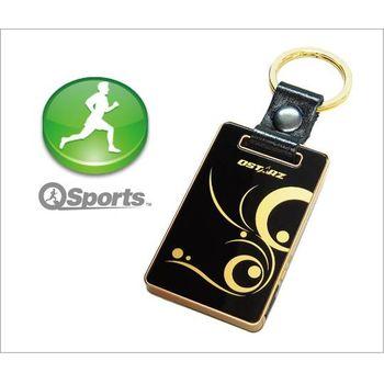 Qstarz GPS  přijímač BT-Q1300S (Bluetooth, záznam trasy, software Q-Sports, MTK chipset 66 ch)