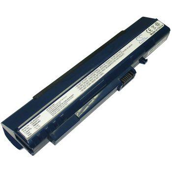 Baterie pro Acer Aspire One A150, A110L, Li-ion 11,1V 7800mA