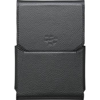 BlackBerry kožené pouzdro Holster pro BlackBerry Passport, černé