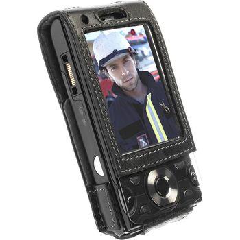 Krusell pouzdro Dynamic - Sony Ericsson W995