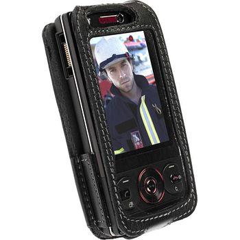 Krusell pouzdro Dynamic - Sony Ericsson W715