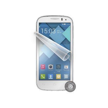 Fólie ScreenShield Alcatel One Touch 5036D Pop C5 - displej