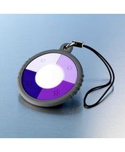 UVmonkey - měřič intenzity UV / slunečního záření