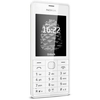 Nokia 515 SingleSim bílá rozbaleno