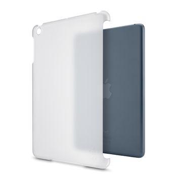 Belkin iPad mini ochranný kryt Sheer Matte, čirý (F7N019vfC01)