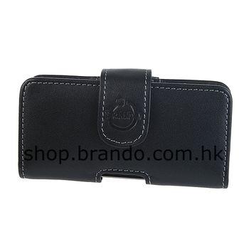 Pouzdro kožené Brando Pouch - HTC Touch Diamond 2