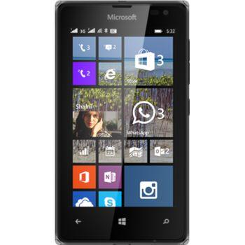 Microsoft Lumia 532 SS černá