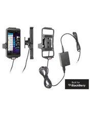 Brodit držák do auta na BlackBerry Z10 bez pouzdra, se skrytým nabíjením
