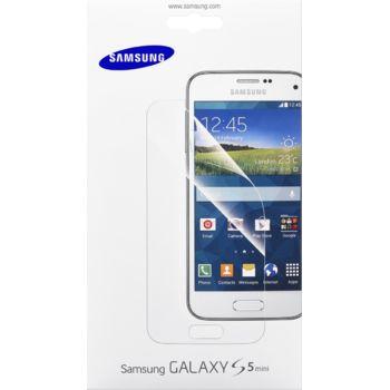 Samsung ochranná fólie na displej ET-FG800CT pro Galaxy S5 mini