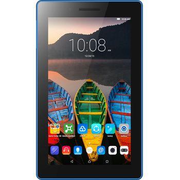 LENOVO TAB 3 7 16GB Wi-Fi, černá