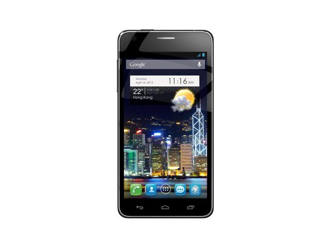 obsah balení Alcatel One Touch 6033 Idol Ultra břidlicová + Powerbanka 5600mAh