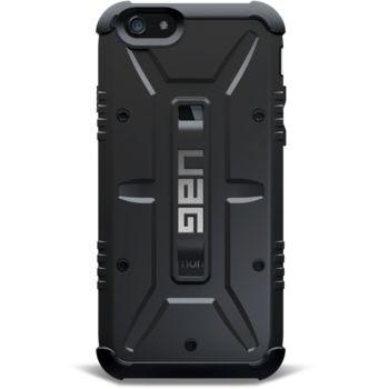 UAG ochranný kryt composite case Scout pro iPhone 6/6S, černý