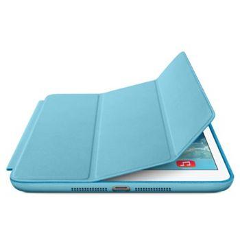 Apple iPad Mini Smart Case, modrá