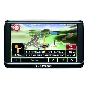 Navigon 70 Premium