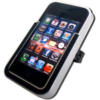 Tetrax Xbike magnetický držák na kolo pro iPhone 5/5S