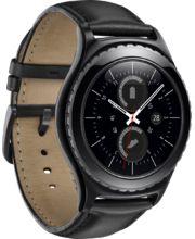 Samsung Gear S2 Classic, černé