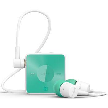Sony SBH20 Stereo Bluetooth Headset - zelená