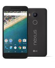 LG Nexus 5X H791, 32GB, černý