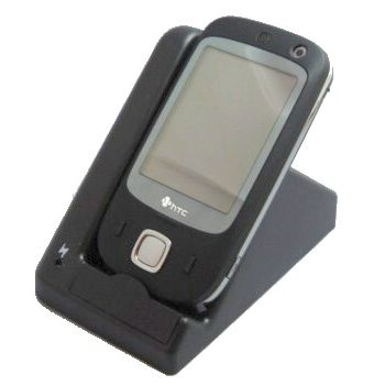 Kolébka SC USB Cradle - HTC Touch Dual + nabíječka, ext. baterie