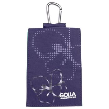 Golla Smart Bag Duo G1141 Purple Green