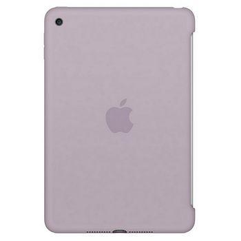 Apple silikonové pouzdro pro iPad mini 4, fialové