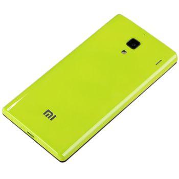 Xiaomi originální zadní kryt Redmi (Hongmi), žlutá