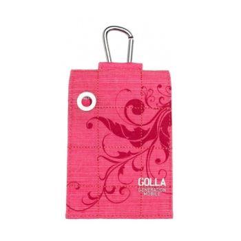 Golla Smart Bag Twister G973 Pink Dark Pink